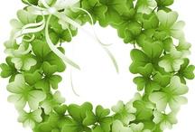St. Patrick's Day / by Becky Johns