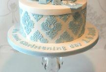 Cakes: Hatbox