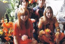 Paul.. John..  Jane and Cyn.... 1967
