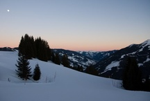 Saalbach: A photo travel guide