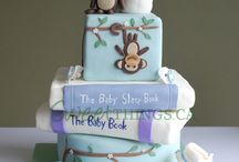 amazing cakes / by Shelley Grant
