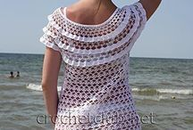 rochie de plajă