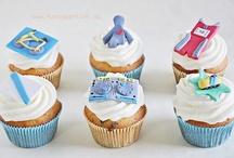 cupcakes tutorials and ideas