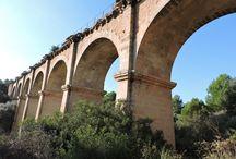 Molins del Pla de Sant Jordi i altres elements Patrimoni Industrial