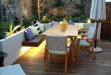 ideas patios