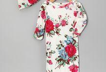 Baby Cutie Clothes