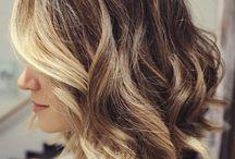 New hair / Corte de cabelo
