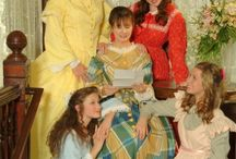 Productions of Little Women