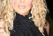 me in drag / by Jeff Roose