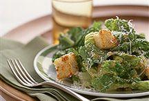 salad dressings / by Heidi Adams