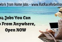 Work from Anywhere Jobs Open Now