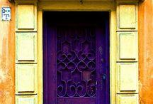 Portas e Janelas - Door & Window