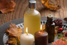 Oli essenziali cure naturali