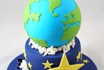 Gâteaux Magnifiques !!!