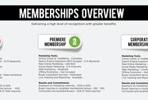 Business Services / Exclusive perks…because you're the center of our attention.  In recognition of our devoted members, we have created Memberships services- delivering a high level of recognition with greater benefits including; Online StoreFront at TradeBanq, Search Engine (SEO-Google), Social Media Marketing and much more.