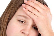 Illness- Headaches