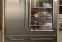 Wolf Sub Zero / What do you want your kitchen to be? Sub-Zero refrigerators, freezers and wine storage units are the definitive kitchen components. Made by hand. Tested to the nth degree. With innovative dual refrigeration.  Built to the same exacting standards, Wolf cooking instruments help give the fullest expression to your love of good food and the pleasure of preparing it. Wolf fuels your passion for cooking.  / by Dons Appliances
