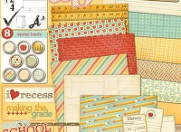 digital paper / by gracie girl notes
