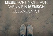 Deutsch - Gedanken,Zitate