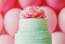 Wedding Cakes Obsession