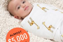 EverythingBabyGiveaway / by Daniela Tapia