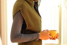 Knitting & Crochet / by Hannah Alyse Benjamin