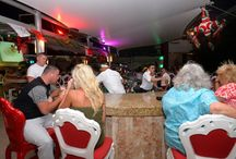 """MEXICAN FEST  AT TEMPTATION / Mexican colors, flavors, music, tequila and a lot of fun during our tempting Mexican Fest 2014!  Every guest repeating out loud """"Viva Mexico"""" with us!"""