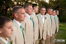 Bridal Party / Bridesmaids, Groomsmen, Bridal Party Images.  Wedding Party Outfit inspiration.
