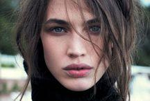 Style / Beauty, hears, makeup