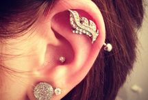 Piercing ideas / Abouth piercing ideas