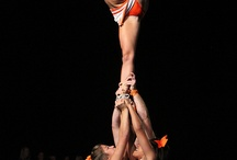 College Cheering