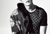Lee Jin Ki ❤️ / Onew SHINee 14/12/1989 (28 anos)