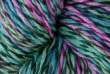 Synchrony Yarn