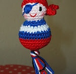 Crochet, i wish i could make this ....