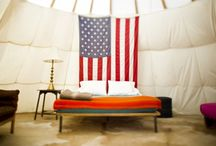 Marfa, TX / A place I have been dying to visit.  / by Jess Donelson