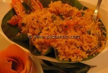 Rice - Comfort dish Recipes / Simple n yummy rice dishes