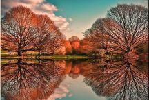 spiegelingen