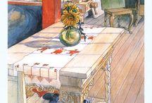 Artists & Illustrators / by Susan Duncan