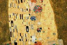 Gustav Klimt / Gustav Klimt schilderijen