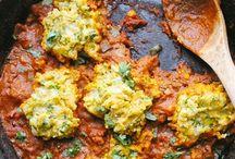 dumpling recipes varied