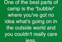 Camp / by Bethany Duffy