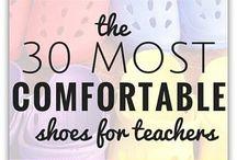 Teachers with Style