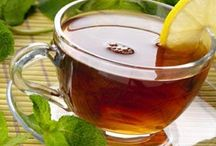 Herbal Teas for Cancer