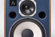 Speakers - JBL