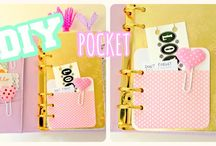 DiY for planners