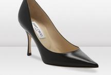 Shoes/Handbags / by Deanna O'Brien