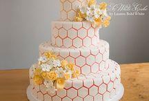 Wedding Cakes, Cake Toppers, , Macaroons, Cupcake towers, Desserts / Wedding Cake & Desserts collection, decor, wedding details, cupcakes,  and macaroons.