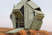 Inspiration Couleur Architecture