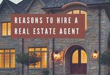 Real Estate / Created for you for all your real estate needs. Check out our blog!
