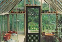Conservatories & Garden Sheds